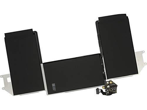 Novodio - Batería de polímero de litio para MacBook Air 13' Retina de finales de 2018-2020