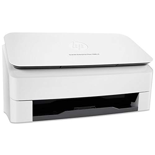 Why Choose HP Scanjet 7000 s3 Sheetfed Scanner - 600 dpi Optical