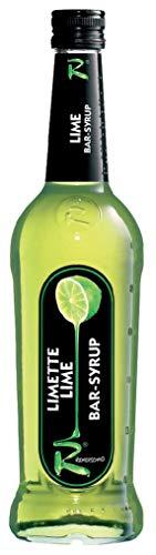 Riemerschmid Lime (Limetten) Bar Sirup 0,7 Liter