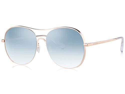 BOLON Gafas de sol para mujer BL7020 dorado 54