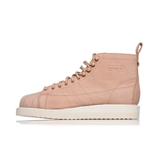 adidas Originals Boots Superstar Boot W B37816 Rosa, Schuhgröße:36