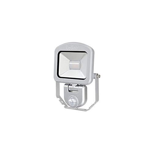 Ledino LED-Strahler Charlottenburg mit IR-Bewegungsmelder in warm- oder kaltweiß Warmweiß 50 W