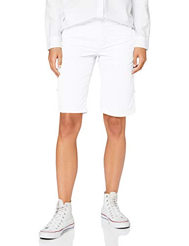s.Oliver 120.12.007.18.180.2040920 Pantalones Cortos  100  36 para Mujer