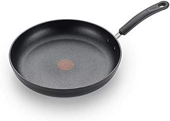 T-fal 10.5 Inch Titanium Advanced Cookware Fry Pan