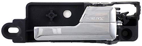 06 mercury milan door handle - 8