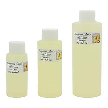 china rain perfume oil