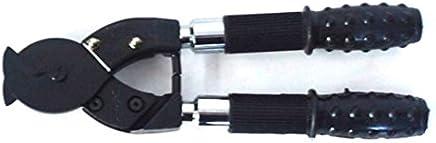 Mabelstar Kabel Schere Schere Schere tc-125s Hand Kabel Cutter Draht Werkzeug Manul Draht für 120 mm2 AL Cu Leiter mit ausziehbarem Griff B06XWBN839   Tragen-wider  b36206
