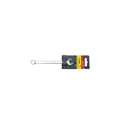 Ampro T40111 Clé Mixte, 11 mm