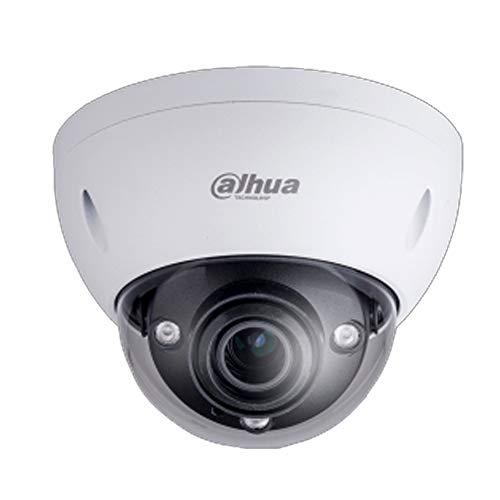 Dahua - Cámara domo IP de 4 MP (2 K) con PoE, zoom óptico de 5 aumentos.