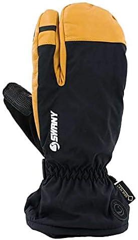 Swany 970 GTX 3-Finger Mitten Mens