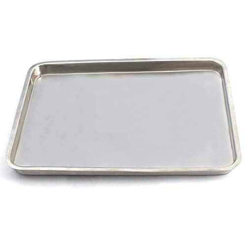 LAJA IMPORTS STAINLESS STEEL HEAVY BAKING SHEET