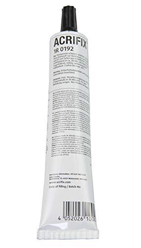 colla Plexiglas® ACRIFIX®, colla, 1R 0192 acrilico tubo 100 grammo