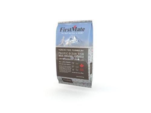 Firstmate Pet Foods Pacific Ocean Fish Original, 28.6 Pound