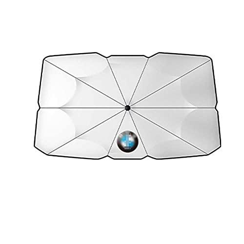 NASHDZ Accesorios del Protector del Parabrisas del Coche de la sombrilla del...