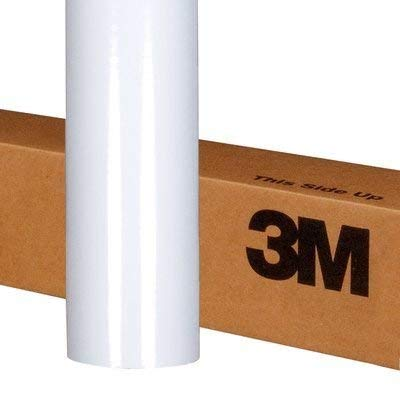 3M Scotchcal 3650-10 Graphic Film 50 Width Wh 24