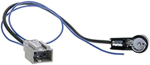 Acv 1530 02 Gt13 Iso Antennenadapter Für Honda Mazda Suzuki Navigation