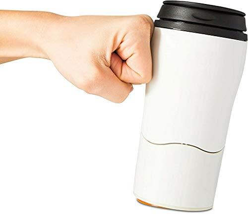 Mighty Mug Solo: Cream