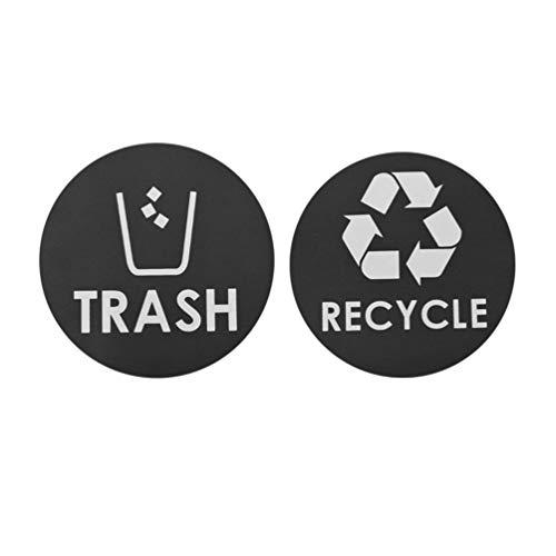 pegatina reciclaje fabricante Toyvian