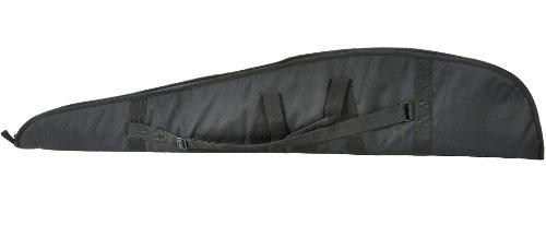 Oakwood Gewehrtragetasche Basic mit Schultergurt schwarz