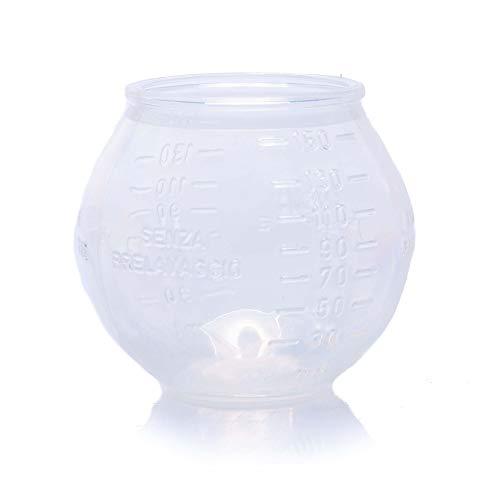 Dosierkugel - Waschkugel - Dosierhilfe für flüssige Waschmittel