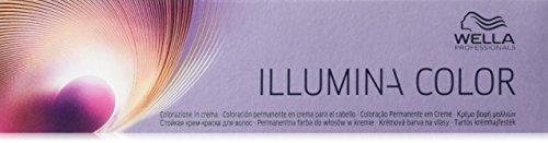 Wella Illumina Tinte 7-60 ml