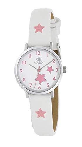 Reloj Marea Niña B41273/5 + Pulsera de Plata
