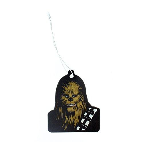 Lufterfrischer Chewbacca