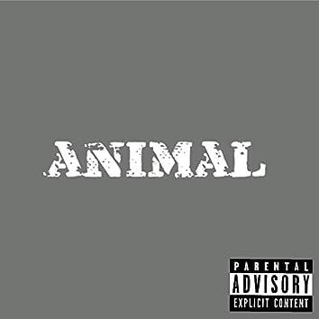 Animal (feat. Hayku)