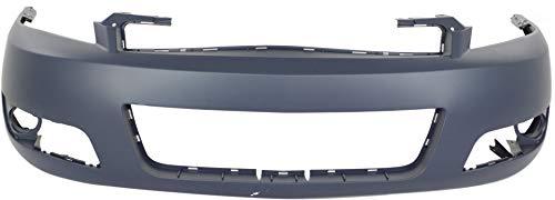 09 impala front bumper - 7