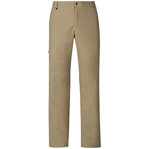 Odlo Pants Cheakamus Pantalon Long pour Homme L Gris Plomb