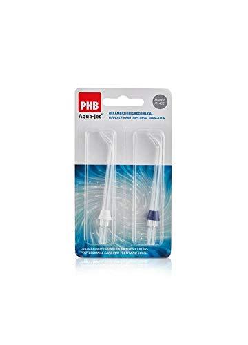 PHB 1540 - Recambio irrigador bucal