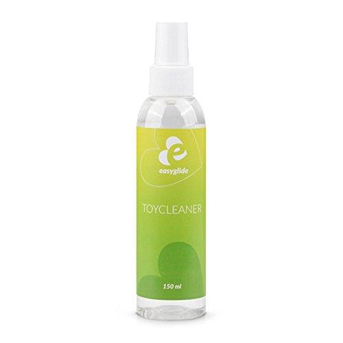 Easyglide Limpieza Y Cuidado De Juguetes Sexuales 150 ml