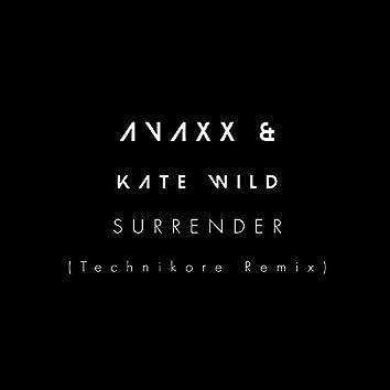Surrender (Technikore Remix)