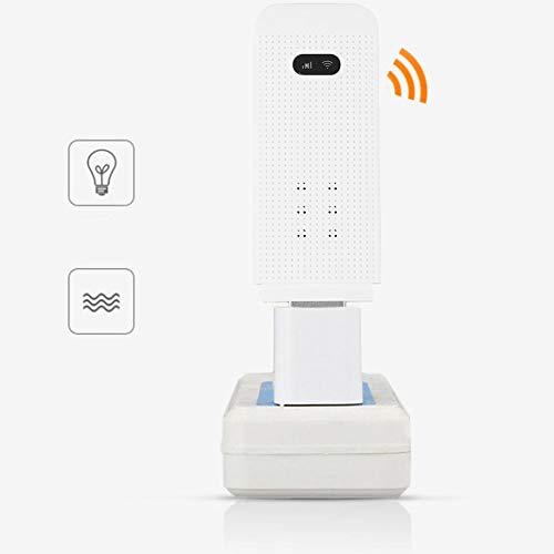 ASHATA LTE-USB-router, 150 Mbit/s 4G LTE-mobiele draadloze hotspot USB-netwerkadapter, WLAN-router LTE-modem draadloos netwerk kaartapparaat draadloze router Europese versie