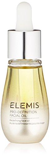 ELEMIS Pro-Definition Facial Oil; Facial Oil for Mature Skin, 0.5 Fl Oz