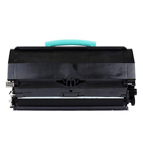 Tonerkartusche,Anwendbar auf X264 Pulver Box X363 X364 X464 Pulver Box Trommel Rack Tonerkartusche, schwarz hochwertige Laserdrucker Bürobedarf Holiday Deals Count Down-drumrack