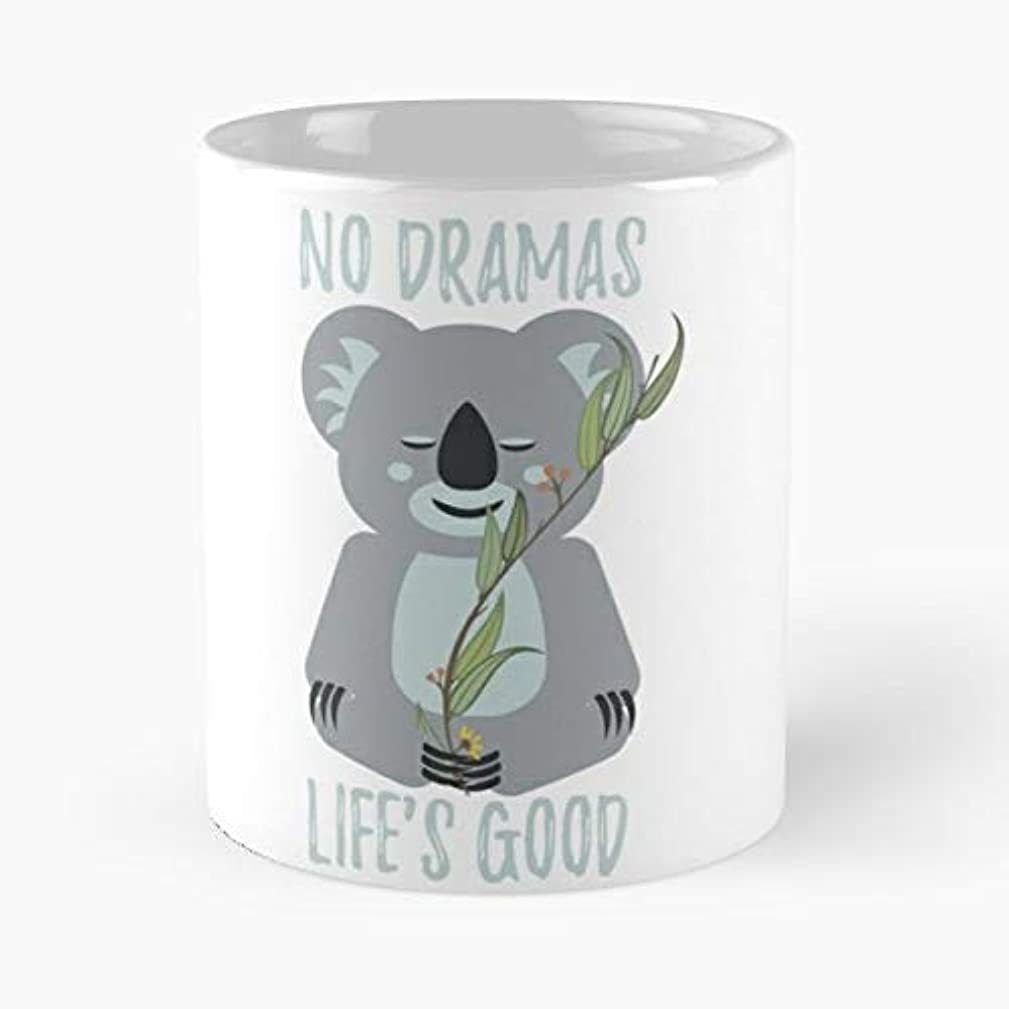 Cute Adorable Cuddly Fluffy - Coffee Mugs Best Gift For Father Day