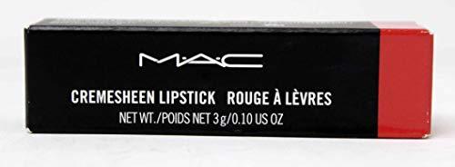 MAC Lipstick Lippenstift Cremesheen Lipstick Crosswires