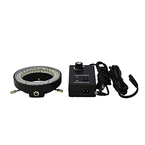 BoliOptics 60 LED Microscope Ring Light (Yellow) Diameter 60mm 5W ML46241323