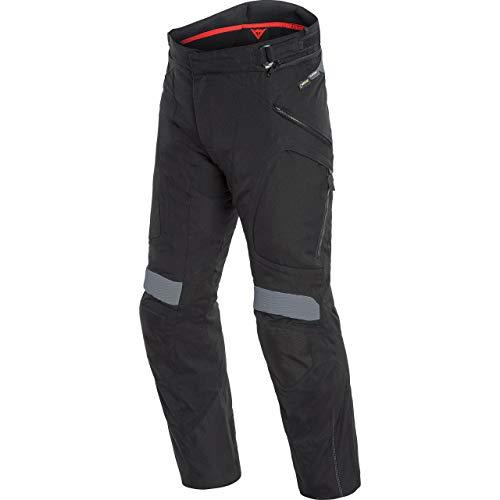 Dainese Motorradhose Dolomiti GTX Textilhose schwarz 54, Herren, Tourer, Ganzjährig