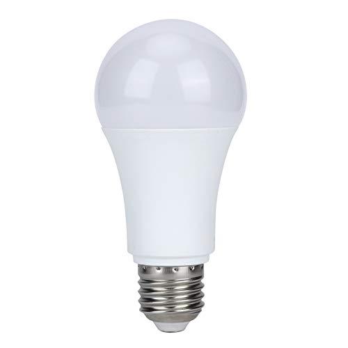 Haofy Intelligente LED-Glühbirne, Nicht dimmbar, Standard-Ersatz-LED-Lampe Glühbirne, 9 W (60 W-Äquivalent), E27.6500...