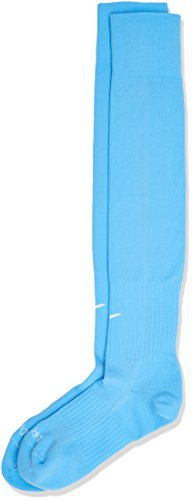 Nike U NK Classic II Cush otc-team Unisex Socken, Mehrfarbig (University Blue / White), 34-38 (Herstellergröße : S)