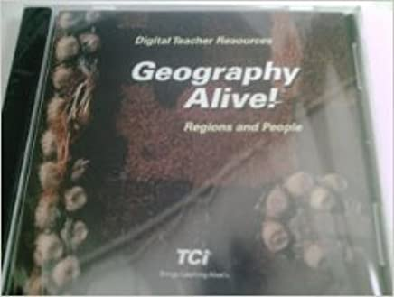 Geography Alive Regions And People Digital Teacher
