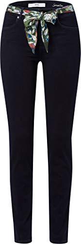 BRAX Damen Style Shakira Jeans, CLEAN Dark Blue, 38