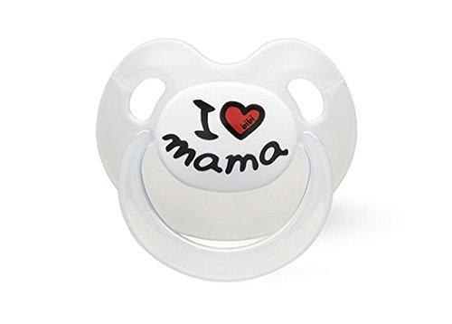 Bibi Fopspeen Basiccare Mama/Papa 16+ Maanden