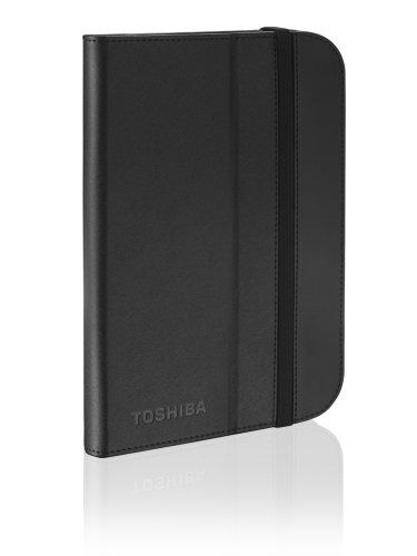 Toshiba Encore Tablet Standcase Tasche mit Standfunktion schwarz