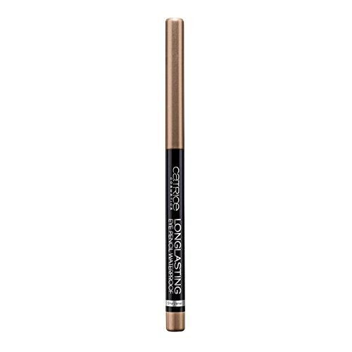 Catrice - Eyeliner - Longlasting Eye Pencil Waterproof - Karate with Bronze Lee 040