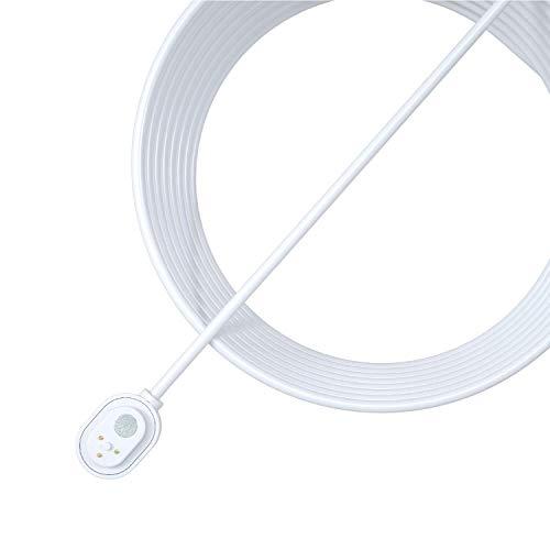 Arlo Accessoires Ultra et Pro 3 - Câble de Recharge Magnétique d'Extérieur...