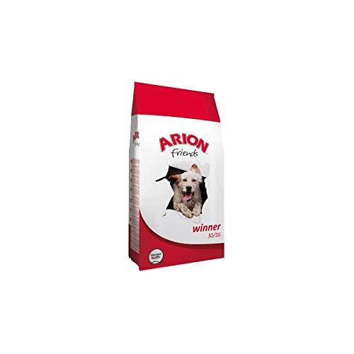 Todo Cultivo Pienso para Perros de Alto rendimientos Arion Winner 15kgs Ofrece máxima energía y Potencia a los Perros.