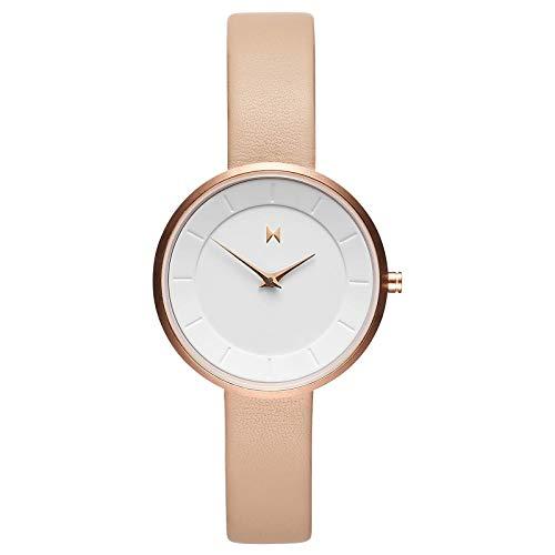 MVMT MOD Watches | 32MM Women's Analog Minimalist Watch | N2